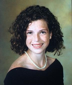 Olivia Seeney