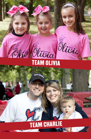 CHD Awareness Walk