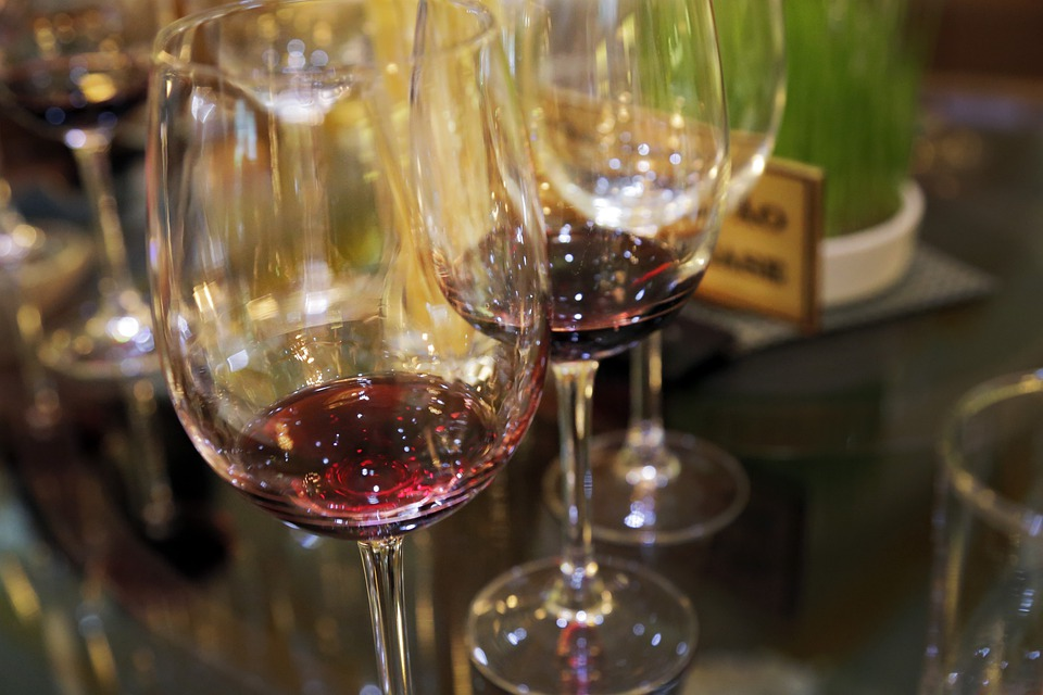 Join CHDC for a Wine Dinner with a Heart