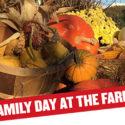 Join Us for Family Day at the Farm