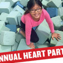 You're Invited! Annual Heart Party