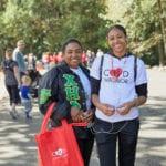 CHD Walk 2017