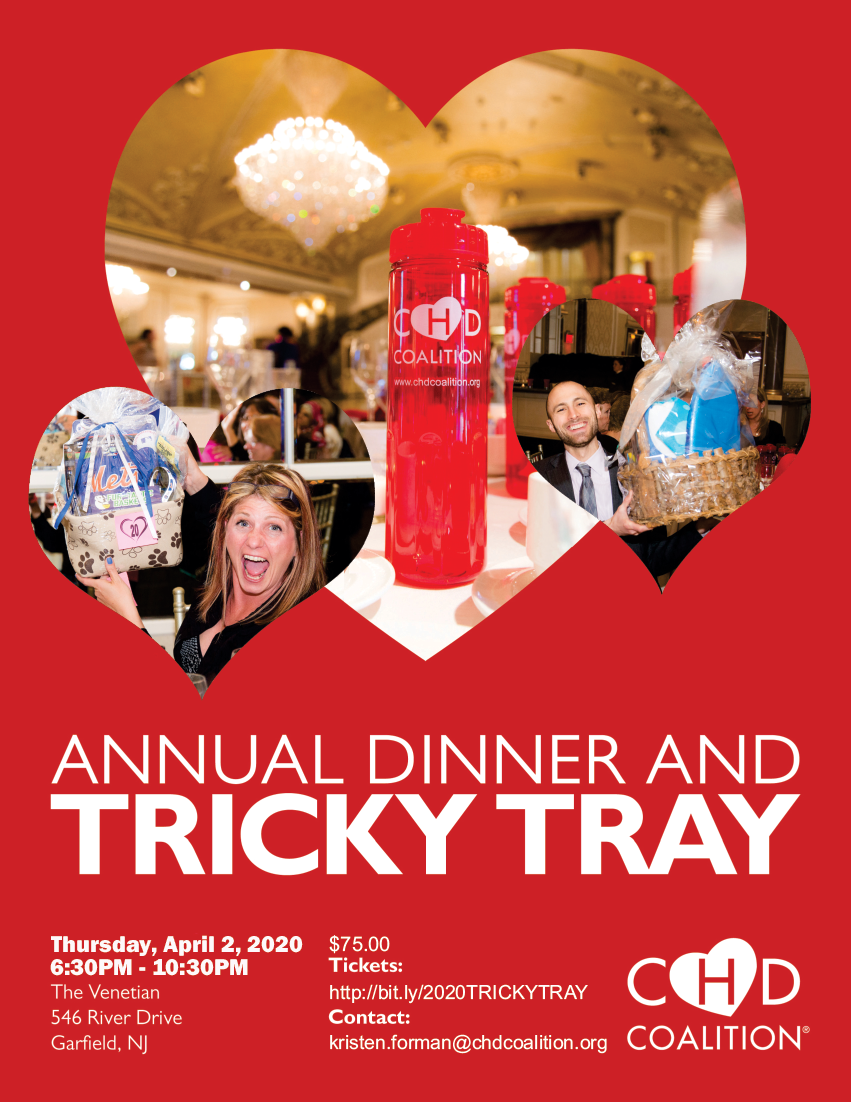Annual Tricky Tray