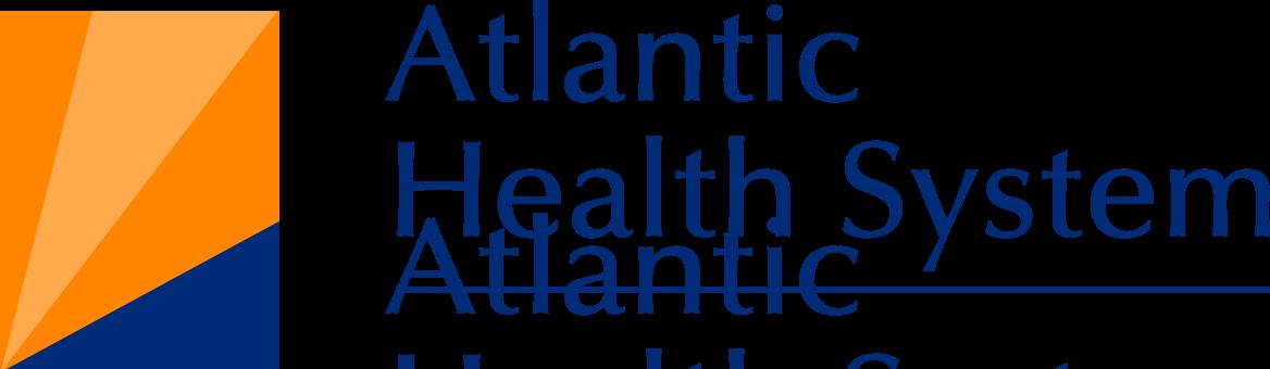 Atlantic Health System Logo
