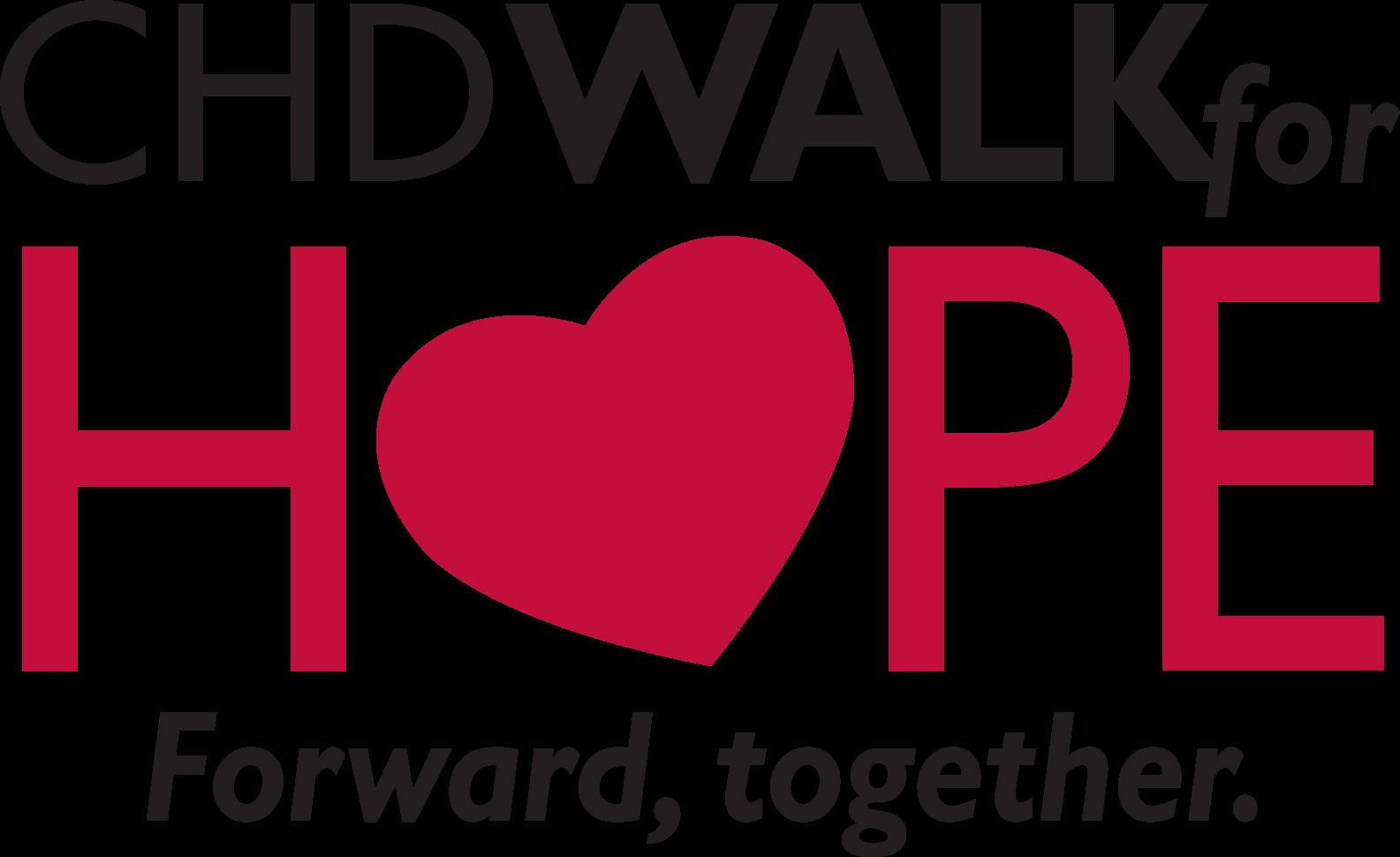 CHD Walk for Hope